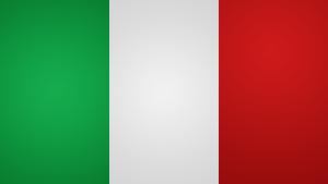 italienische-flagge